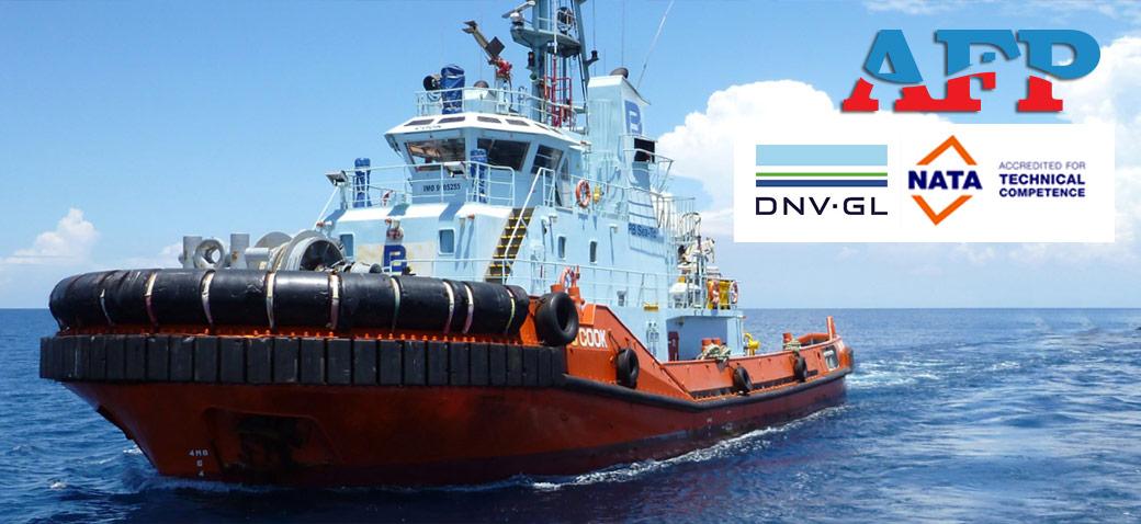 Now leading manufacturer for DNV GL hoses