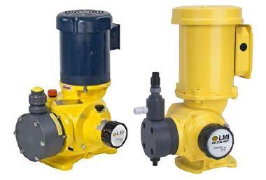 LMI G series pump - GB and GM