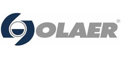 Olaer logo