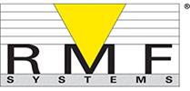 RMF Filtration logo