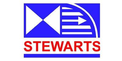 Stewart Buchannan logo